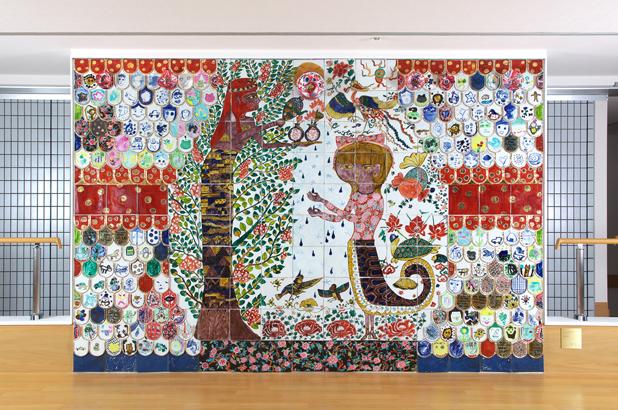 陶板壁画プロジェクト