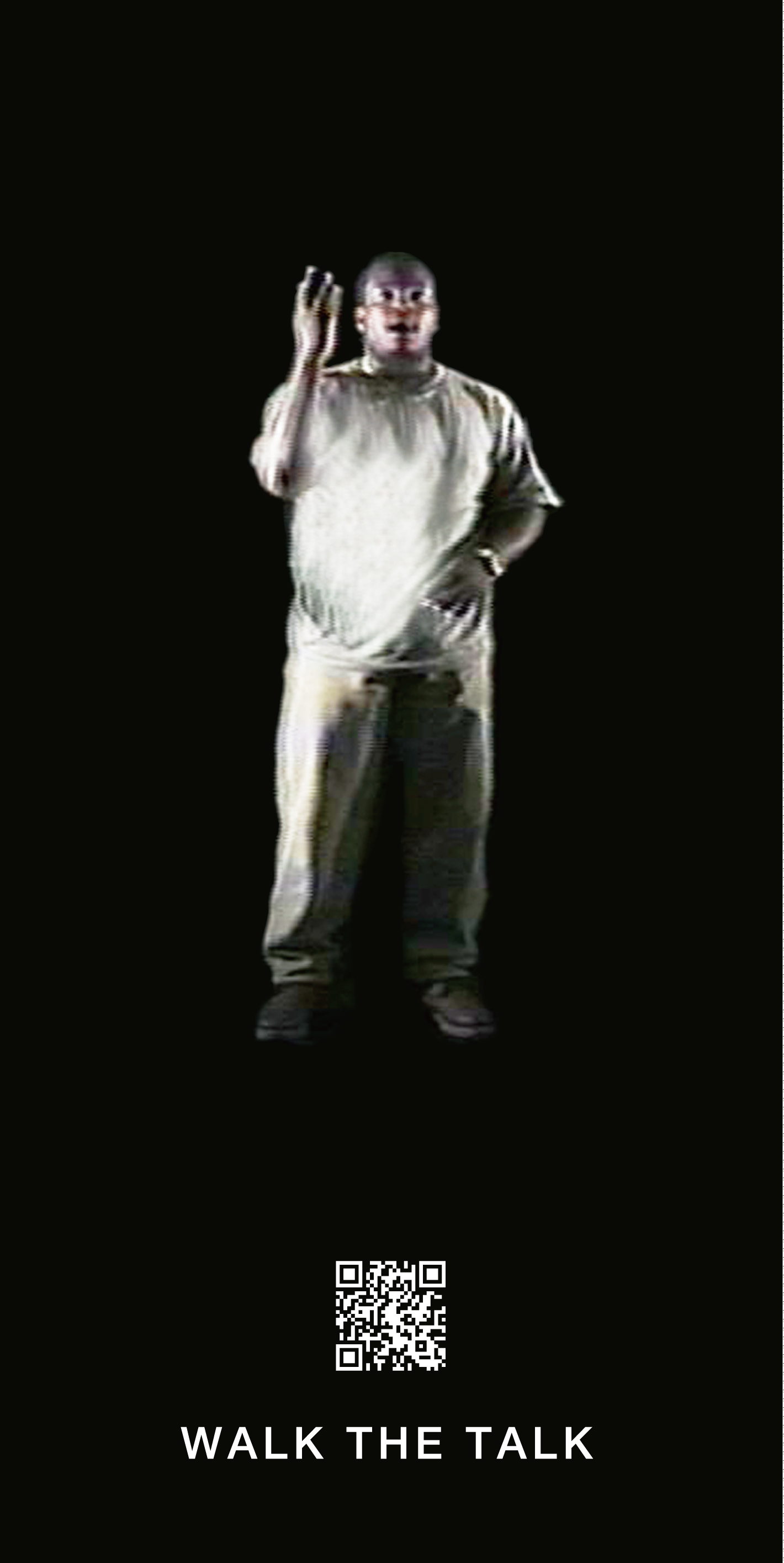 4.21-7.15 金沢アートグミ10周年記念個展 坂野充学 WALK THE TALK